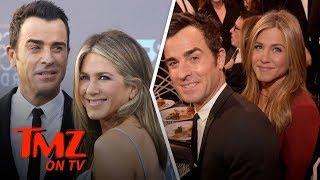 Video Jennifer Aniston Is Single Again! | TMZ TV MP3, 3GP, MP4, WEBM, AVI, FLV April 2018