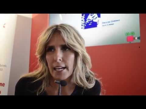 Intervista a Tiziana Rocca, general manager del Taormina Film Festival