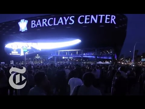 The Barclays Center Opens - Brooklyn Transformed, for Better or Worse?