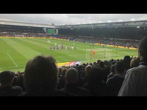 LEEDS UNITED VS BOLTON WANDERERS VLOG | FINALLY ANOTHER 3 POINTS!