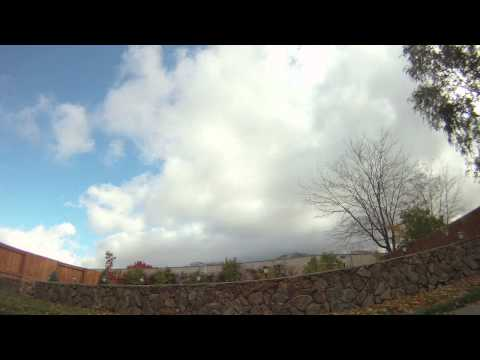 Hero HD GoPro mini wearable camera 5 sec time lapse