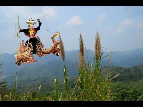 Tub Losxab 1 Hmong Story (Dab Neeg)