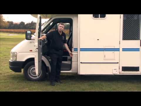 Backpacker Quattro Campervan | Camper & Campervan Hire Australia | Motorhome Hire & Rental
