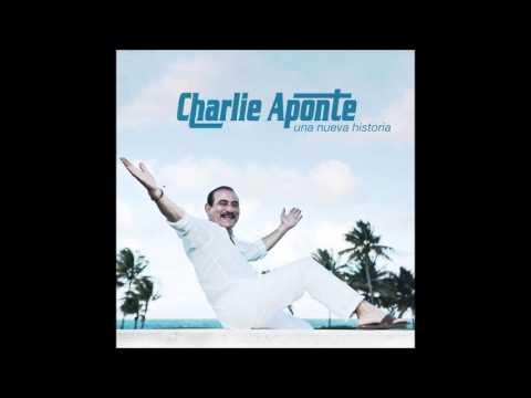 Letra Gracias salsero Charlie Aponte