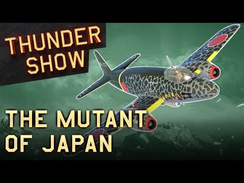 Thunder Show: The Mutant of Japan
