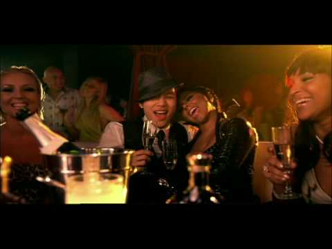 Se7en US single Girls MV Teaser