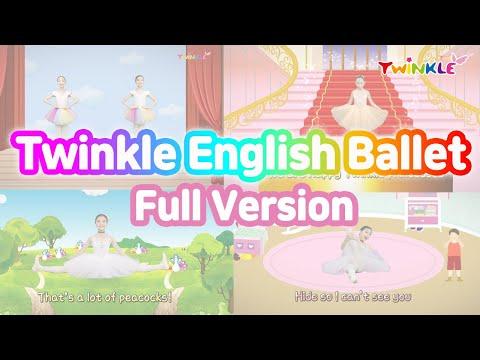 [봄학기] 영어발레 Twinkle Song! ★