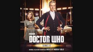 Doctor Who Series 8 OST 56: Do You Really Believe in Santa
