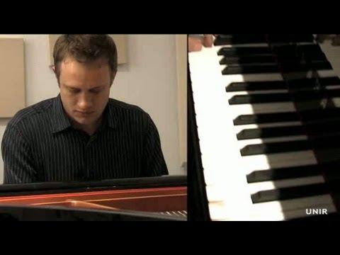 Federico Jusid BSO spielt 'The Secret in Their Eyes '