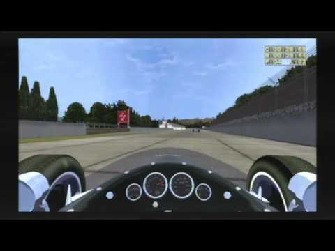 dodge racing charger vs challenger / jeu wii