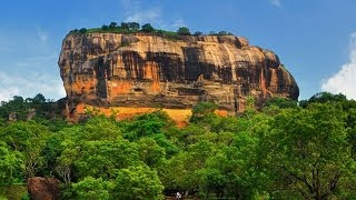 Sigiriya Sri Lanka  City pictures : Sigiriya Rock Fortress, Dambulla | Go Places Sri Lanka