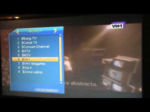 S810b Clon Actualizacion 2012 De Deco