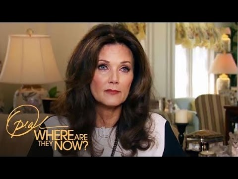First Look: Actress Lynda Carter's Battle with Alcoholism – Oprah: Where Are They Now? – OWN