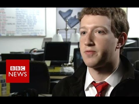 """Mark Zuckerberg in 2009 when asked if he would share user information: """"Of course not."""""""