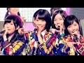 Download Lagu 【Full HD 60fps】 AKB48 希望的リフレイン (2014.11.26) Mp3 Free