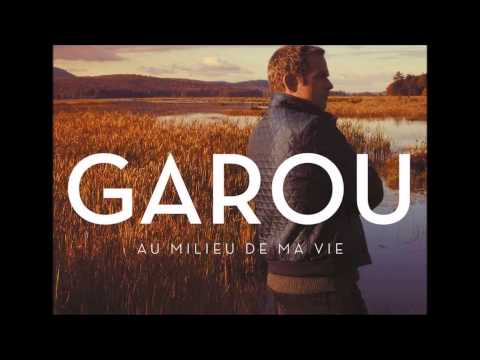 Tekst piosenki Garou - L`ange gardien po polsku