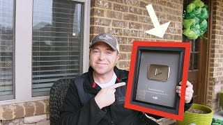 """On December 22, 2016 WE achieved 100,000 YouTube subscribers on the """"Fast, Electronic and Loud"""" YouTube Channel. Today, we are unboxing the YouTube Silver Play Button. THANK YOU #TEAMFELNATION and THANK YOU YouTube for providing an engaging platform that has allowed us to build this amazing community and for ultimately changing my life. OUR PARTNERS:-Elgato Gaming HD, HD60, HD60 S, HD60 Pro http://e.lga.to/G4G-Trigger Devils Trigger Stops https://triggerdevil.com/ (use discount code TEAMFEL for 10% off)-GT Omega Racing PRO Office Gaming Chair https://goo.gl/MBB300 (use discount code TEAMFEL for 5% off)-Prestige Zone Gamer Crates, Grips, Stickers & Apparel https://goo.gl/079KXR (use discount code TEAMFEL for 10% off)►MY VLOG CHANNEL http://www.youtube.com/RyanVlogsToo► My Gear I Use??http://amzn.to/1SDS3Zu ►SOCIAL MEDIA:•Google+ http://bit.ly/FELonGooglePlus•Twitter http://twitter.com/FastElectLoud•Facebook http://bit.ly/FastElectronicLoudOnFacebook•Instagram http://www.instagram.com/fastelectronicloud•Twitch http://www.twitch.tv/fastelectronicandloud"""