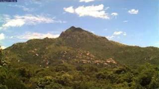Hill TV one 10-Aug-27 (Arunachala hill)