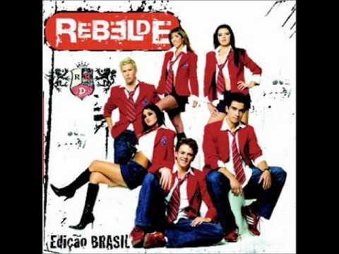 03-Um Pouco Desse Amor-rebelde edição brasil-RBD