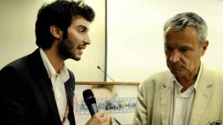 Intervista a Olivier Renè Veillon - Ischia Film Festival 2011