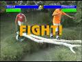 La caida de Edgar versión Mortal Kombat