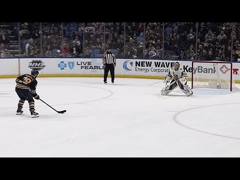 Video: Complete Golden Knights - Sabres shootout | Mar. 10