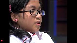 Video Junior MasterChef Indonesia Season 2 - Segmen 2 Eps 15 MP3, 3GP, MP4, WEBM, AVI, FLV Maret 2019
