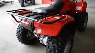 9. 2014 Recon 250 / TRX250TE SALE - Honda of Chattanooga TN SouthEast ATV Dealer / TRX250TEE