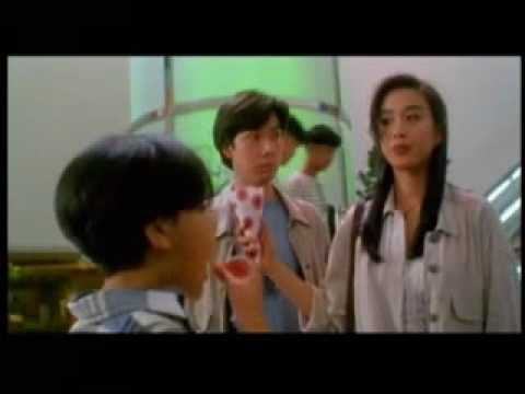 Jet Li's Defender UnOfficial trailer