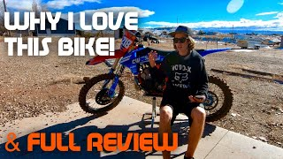 5. 2018 KTM 250SX | REVIEW, PROS & CONS AND MORE