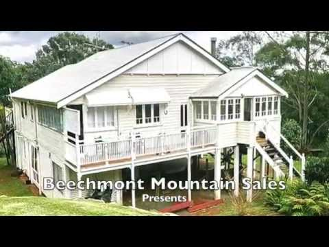 624 Binna Burra Road, Beechmont, Qld 4211