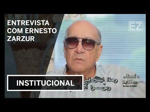 Entrevista TV Libanesa