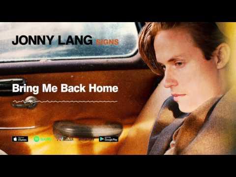 Jonny Lang - Bring Me Back Home (Signs) 2017