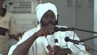 الساحر التائب حامد ادم (4) ماهي حقيقة الحجبات - التمائم ؟