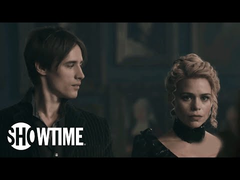 Penny Dreadful Season 3 (Teaser 'Frightened')