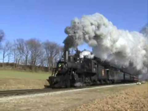 Last Train to Kitty Hawk - Balsam Range