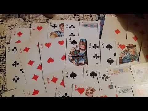 Большая книга карточных игр пасьянсов гаданий фокусов карты таро