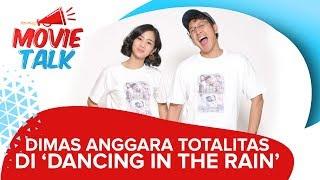 Video #MovieTalk Dancing In The Rain - Totalitas Dimas Anggara MP3, 3GP, MP4, WEBM, AVI, FLV November 2018