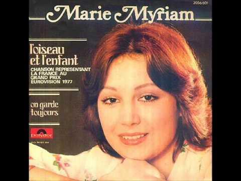Marie Myriam - Comme si tu devais mourir demain (видео)