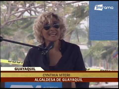 Guayaquil al Instante 23-10-2020
