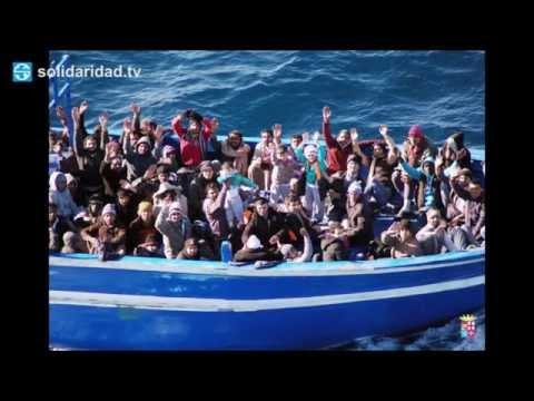 La Merced-Migraciones: acogida y acompañamiento a menores refugiados