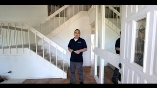 Kitchen & Bathroom Remodel in Mission Viejo Demo Stage Ep.1 by APlus Interior Design & Remodeling