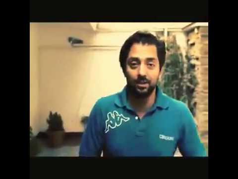 بهرام رادان در چالش سطل آب یخ -  Bahram Radan ALS Ice Bucket Challenge