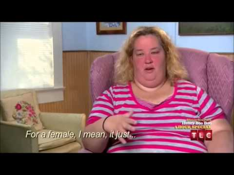 Mama June On Personal Hygiene