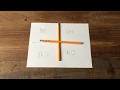 The Charlie Charlie Challenge Pencil Game Explained
