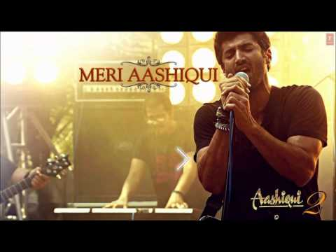 Meri Aashiqui - Aashiqui 2 - Palak Muchhal - Full Official Song - Exclusive HD Audio