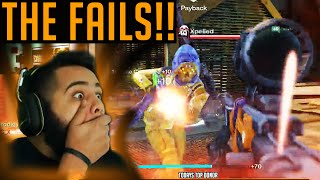 LIKE AND SUBSCRIBE FOR MORE! Last Funny Moments: https://youtu.be/utmVT30itFA EnragedCinema Funny Fail Moments,...