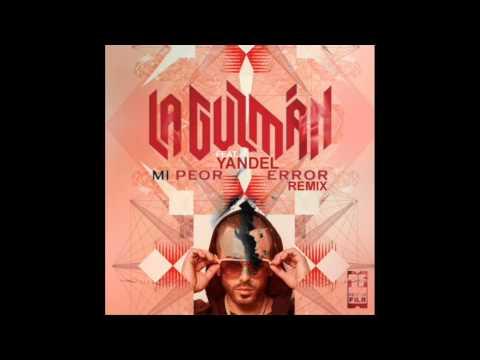 Mi Peor Error (Remix) - Alejandra Guzman Ft Yandel