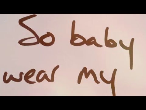 Sweatshirt Lyric Video