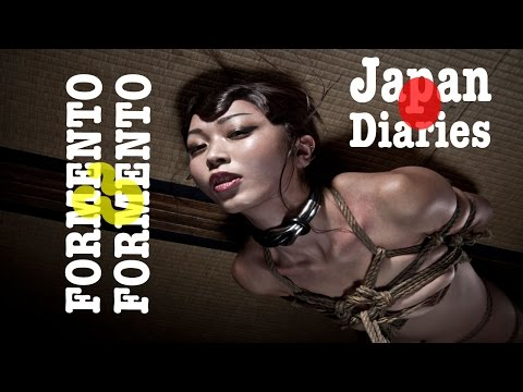 Japan Bondage - The Thing About...Formento&Formento (видео)